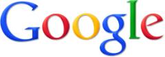 Google Logo New Design