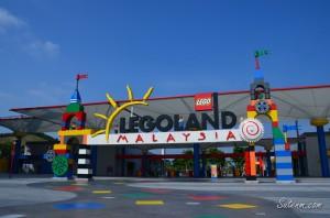 เลโก้แลนด์ มาเลเซีย Legoland Malaysia