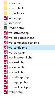 แก้ไขให้ WordPress Upload Files Size ได้มากกว่า 2 MB