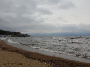 Lake Inawashiro ทะเลสาบที่ไม่มีอะไรเลย