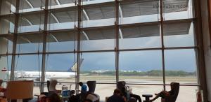 Changi Airport Singapore