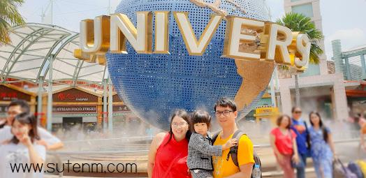 พาลูก 3 ขวบเที่ยวสิงคโปร์