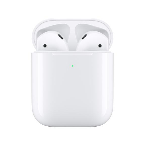 รีวิว Apple AirPods 2 จากญี่ปุ่น